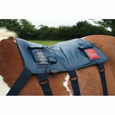 Equilibrium Equine Massage Therapy Pad - Therapeutic - One Size -  #10992