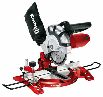 Einhell TC-MS 2112 Scie à onglet