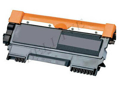 3X Toner Compatibile per Brother TN2220  HL-2240 2250DN 2270DW MFC-7360N 7460DN