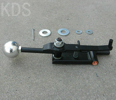 Short shifter Quick shift with knob for 91-99 Mitsubishi 3000GT Dodge Stealth