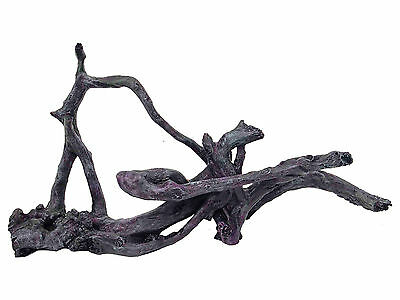 Driftwood Aquarium Ornament Fish Tank Decoration