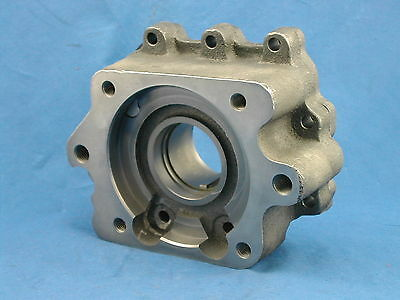 John Deere At72878 2-Gear Oil Charge Pump New Aftermarket, Free Shipping!