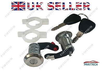 VAUXHALL MOVANO NISSAN INTERSTAR RENAULT MASTER  DOOR LOCK FRONT LEFT and RIGHT