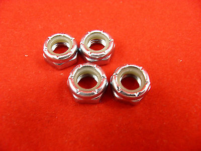 Independent Genuine Parts Axle Nuts (Set Of 4)