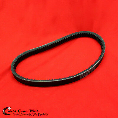 EZGO Drive Belt for Marathon, 1976-1987 2 Cycle Gas Golf Carts w/ 2PG Engine