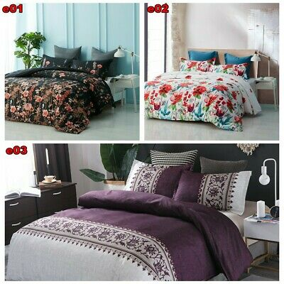 New Bed Skirt /Ruffle Valance Double Queen King Soft Lace Pleated 6 Solid Colors