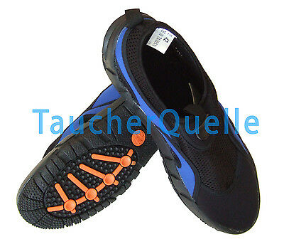 Polaris - Water sport shoes - Neoprene and Net - for Strand, Pool & Boat