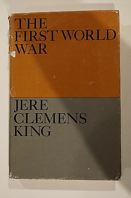 The First World War Reference Book