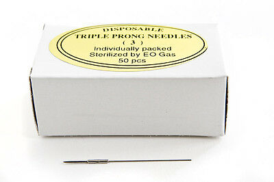 KP PERMANENT MAKEUP Disposable TRIPLE