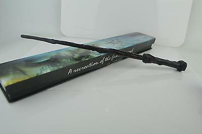 """HOT New Harry Potter 14.5"""" Magical Wand Replica Cosplay In Box"""