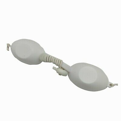Eyepatch Laser Light Protection Safety Goggles IPL Beauty Clinic Patient White