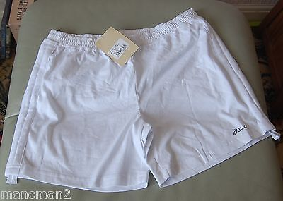Asics Womens Running Fitness Gym Sports Shorts Size xl