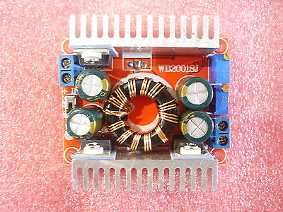 15A constant current adjustable synchronous rectifier universal power supply A09