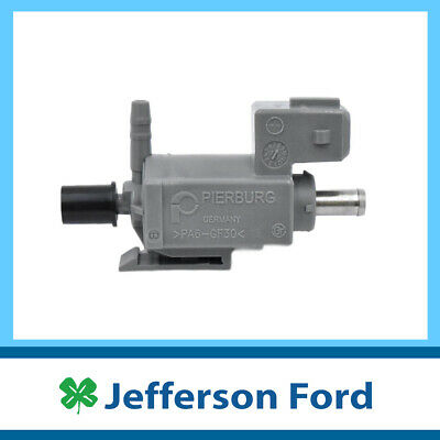 Genuine Ford Waste Gate Solenoid Ba Bf Fg Mk2 Falcon Sx Sy Territory Turbo
