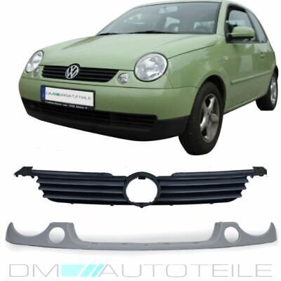 Car Bumpers & Rubbing Strips VW LUPO 6X1 Bumper Under Grill 98-05 ...