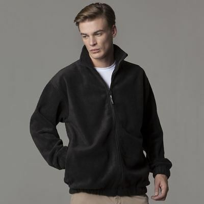 Grizzly Grizzly® full zip active fleece