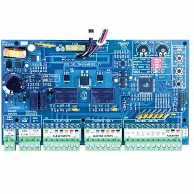 GTO Mighty Mule Pro3040PCB Replacement Control Board for Gate Swing Operators