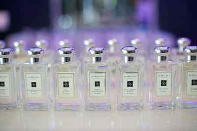 Various Jo Malone Cologne Spray 10 ml Choose your Scent