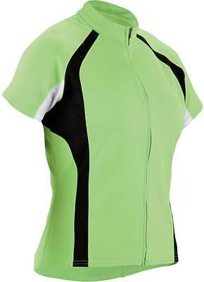 CANNONDALE 13 WOMEN S Classic Sleeveless Lime Medium - 3F131M LIM ... 93177c1fe