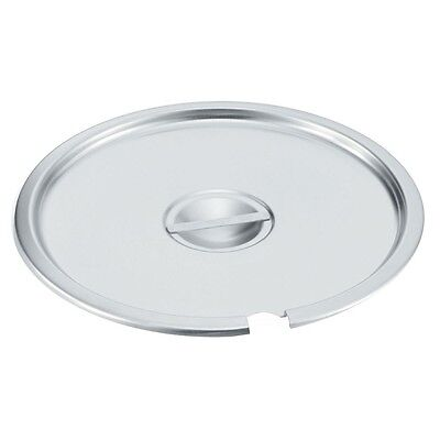 Vollrath 78180 Stainless Steel Slotted Flat Cover Inset FREE SHIP!!!