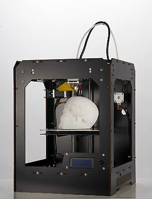 CTC giant 3D printer - large size high precision - Fast print - PLA ABS