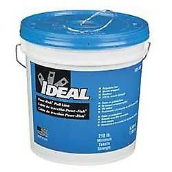 IDEAL 31-340 Pull-Line - 6,500' long, Bucket