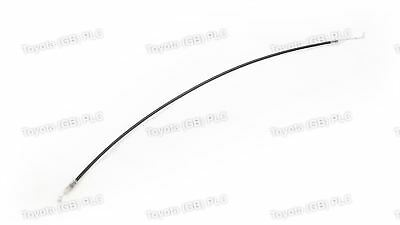 Genuine OEM Toyota Cable Assy Front Door Yaris (FRP)- 697100D020