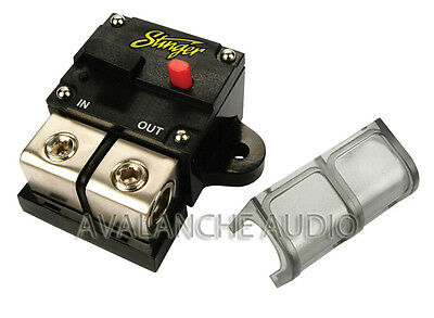 Brand New High Performance 150 Amp Terminal Circuit Breaker SGP901501
