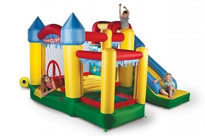 Bouncey Castle Fun Palace 6 In 1 Avyna