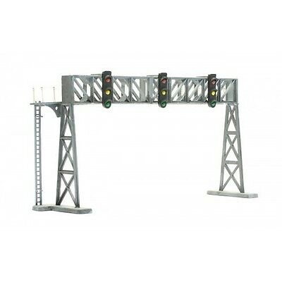 Dapol Kitmaster Oo Scale Signal Gantry Dac17