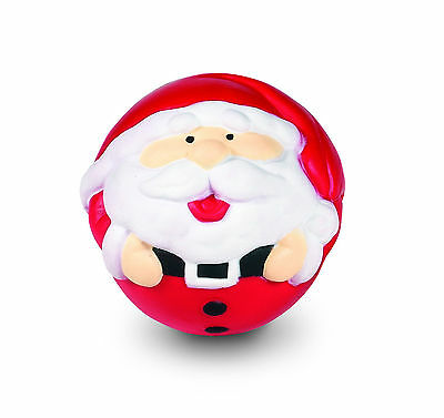 Father Christmas Anti-Stress Reliever Ball Stressball Relief Adhd Autism