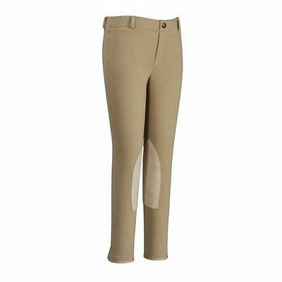 TuffRider Starter Childs/Kids Breeches - Pull On - Differ Colors - All Sizes