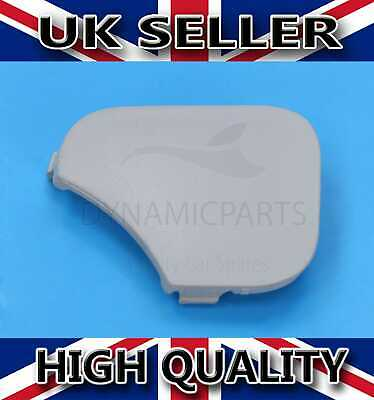 Ford Fiesta Mk6 Front Bumper Tow Towing Eye Cover [05->] 1375861 6S6117A989A
