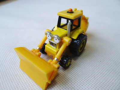 Learning Curve Bob the Builder Scoop Metal Toy Car New Loose Buy 3 Get 1 Free