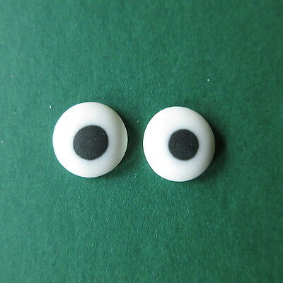 Edible sugar eyes, eyeballs, cookies, cupcakes cake toppers   multi listing