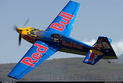 Edge 540 T 103 inch wing 34% Giant Scale RC AIrplane Printed Plans & Templates