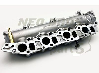 Vauxhall Astra, Zafira, Vectra, Signum 1.9 Z19Dth, Inlet Manifold New 55210201