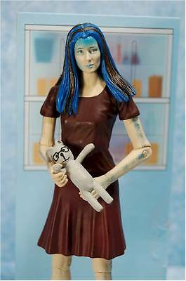 Buffy Angel Shells Illyria Only 1 On Ebay Variant Action Figure S/out Amy Acker