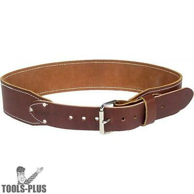 "Medium H.D. 3"" Ranger Work Belt Occidental Leather 5035M New"