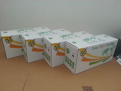 Fulset Compatible Toner For Hp5500/hp5550/hp 5500/hp 5550/c9730A-C9733A/hp645A