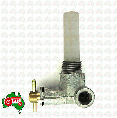 Tractor Fuel Tap Ford New Holland 2310 2610 2810 2910 3610 3910 4110 4610 5110