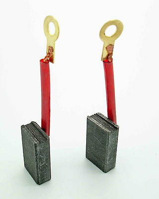 CARBON BRUSHES for PARKSIDE ANGLE GRINDER PWS125A1 PWS 125 A1 T36