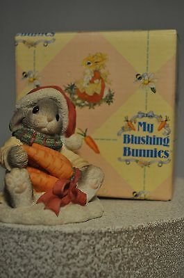 My Blushing Bunnies - Always Count Your Blessings - Bunch of Carrots - 178675