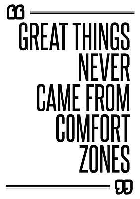 Motivational inspirational quote positive life poster picture print wall art 178
