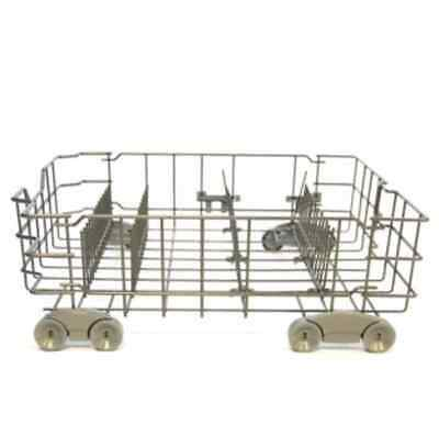 WD28X10408 GE Dishwasher Lower Rack WD28X10331