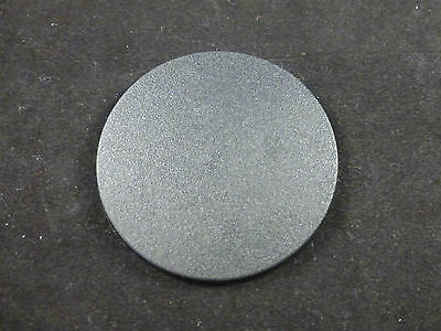 Games Workshop Warhammer 40K 60mm Round Closed Model Base