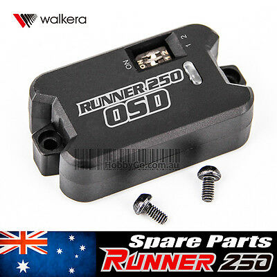 RUNNER250 OSD module RUNNER 250-Z-25 Walkera Original Spare parts