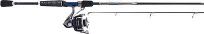 Quantum FIVE40702M Five-O Spinning Rod & Reel Combo