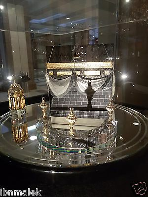 Holy Kaaba by Crystal Asfour great for gift large size