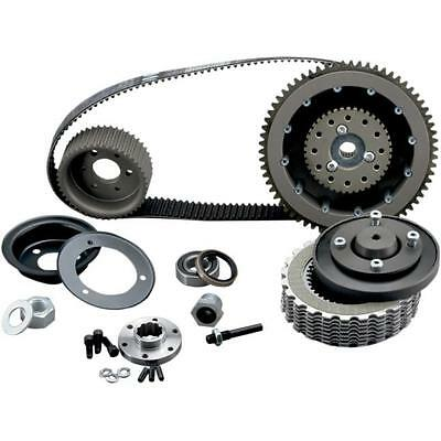 Belt Drives EVBB-3T-4 8mm Belt Drive with Quiet Clutch System